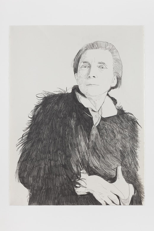 """Whitney Bedford """"Louise Bourgeois,"""" 2020"""