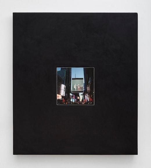 """Shared Eye (Sequence 15, Panel 40),"" 2016"