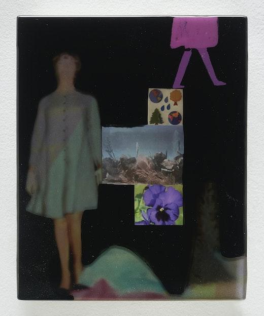 """Sadie Benning """"Beauty Walk,"""" 2018"""