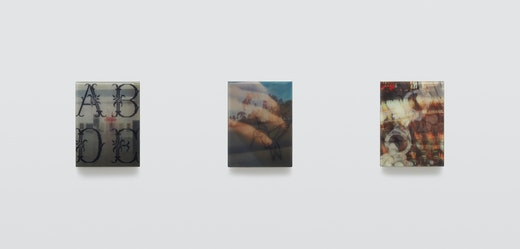 "Sadie Benning ""Pain Thing,"" 2019 Sequence 12, ""Hands"""