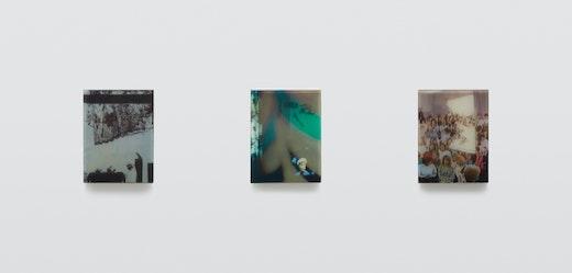 """Sadie Benning """"Pain Thing,"""" 2019 Sequence 15, """"Dim Light"""""""
