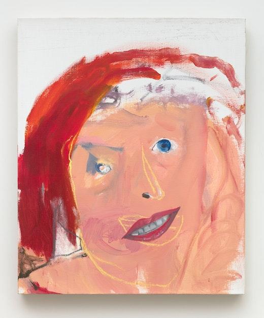 """Margot Bergman """"Sherry,"""" 2015"""
