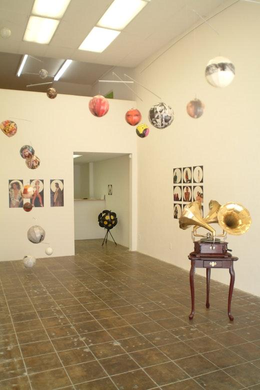 Sean Duffy: Greatest Hits, Volume II Installation view
