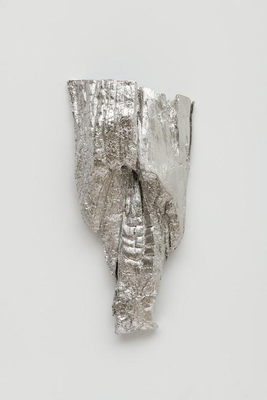 """Liz Glynn """"Untitled (Techne Forest III),"""" 2019"""