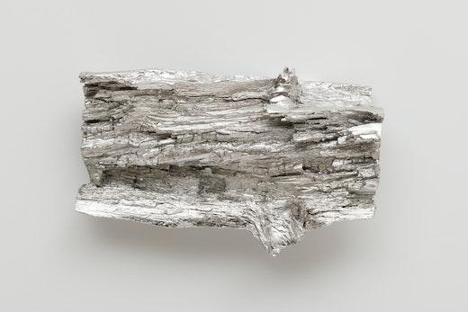 """Liz Glynn """"Untitled (Techne Forest I),"""" 2019"""