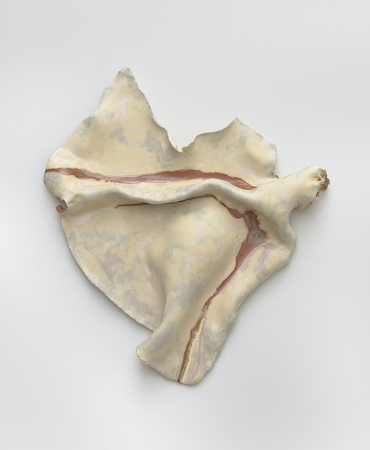 """Liz Glynn """"Untitled (Flesh and Bone),"""" 2019"""