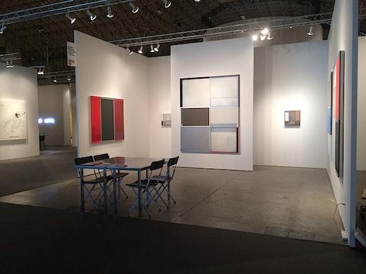 Patrick Wilson, Expo Chicago, 2014