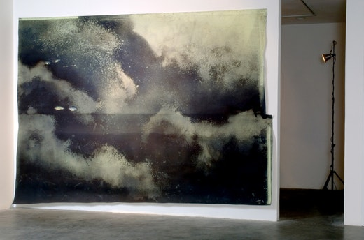 This is an artwork titled Correlations and Isomorphisms by artist Edgar Arceneaux made in 2008