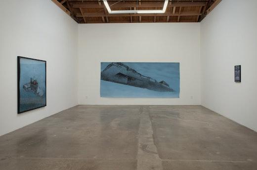 Edgar Arceneaux: The Algorithm Doesnt Love You Installation view