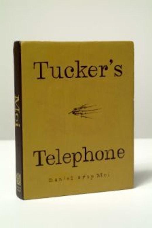 Martin McMurray Tucker's Telephone, 2006/2007