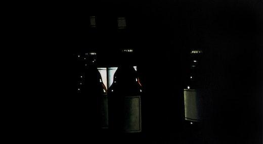 Robert Olsen Five Bottles, 2008-09