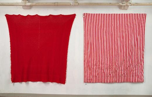 Rodney McMillian Untitled, 2007-2008
