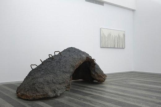 Ruben Ochoa Installation View