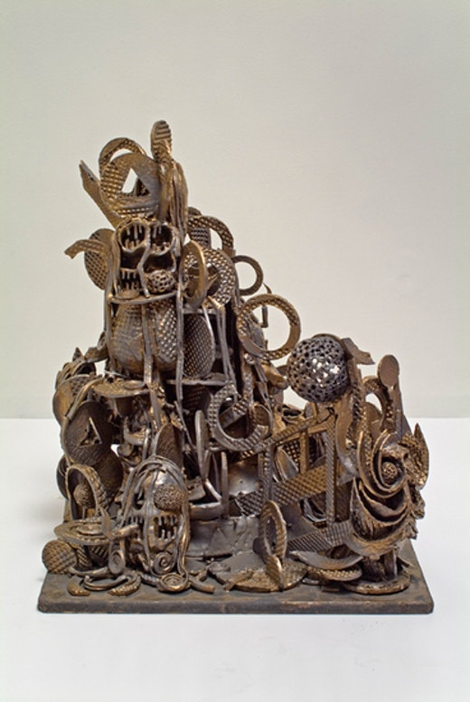 This is an artwork titled Untitled by artist Tam Van Tran made in 2008