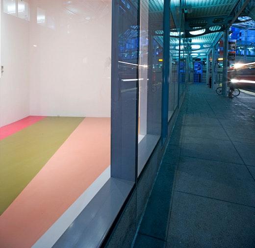 Yunhee Min Installation View