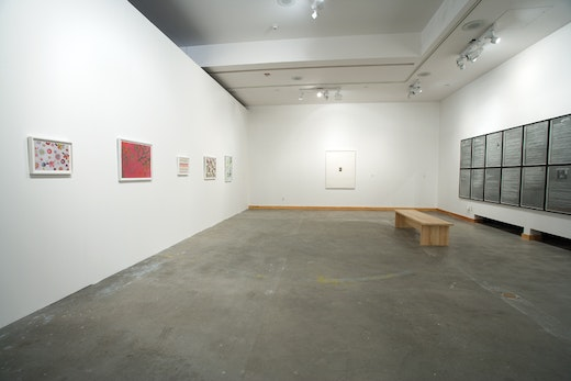 This is an artwork titled Nothing is Neutral by artist Andrea Bowers made in 2006