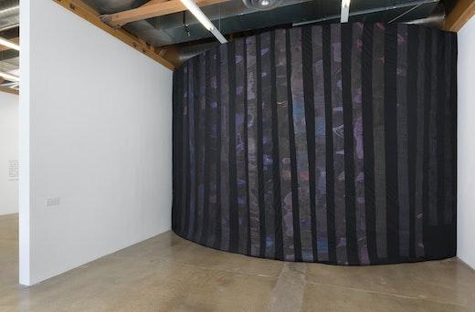Chisholm's Reverb Installation view