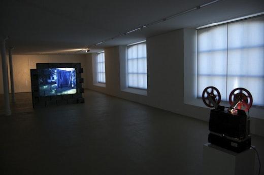 Edgar Arceneaux Installation View