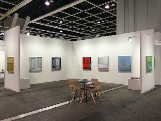 Art Basel Hong Kong, Installation View