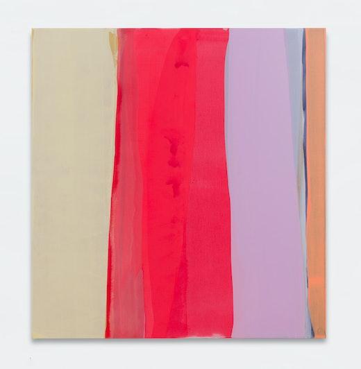 Yunhee Min Wilde Painting 2, 2017-2018