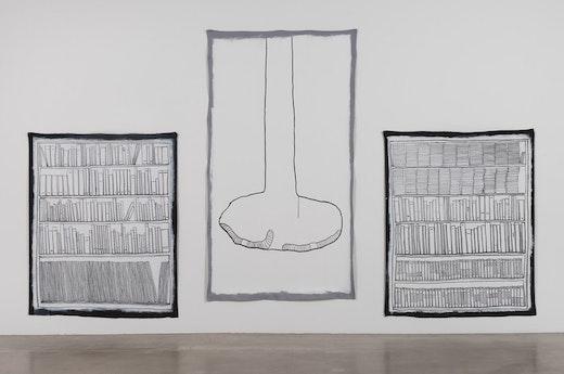 Stanya Kahn: Don't Go Back To Sleep Installation view
