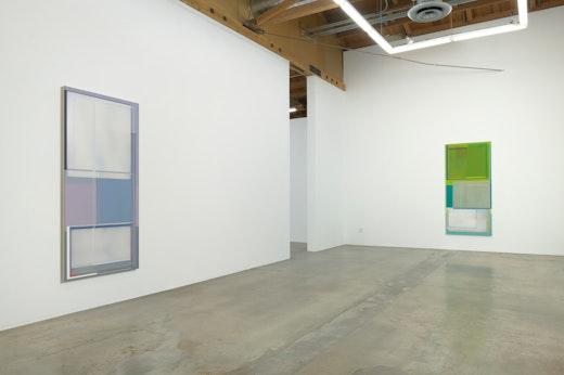 Patrick Wilson Installation View