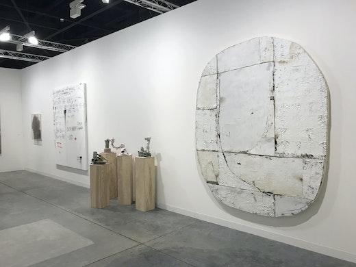 Art Basel Miami Beach, Installation View