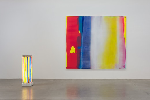Yunhee Min: Into the Sun Installation view