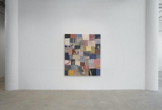 "Samuel Levi Jones ""No More Tokens"" Installation view"