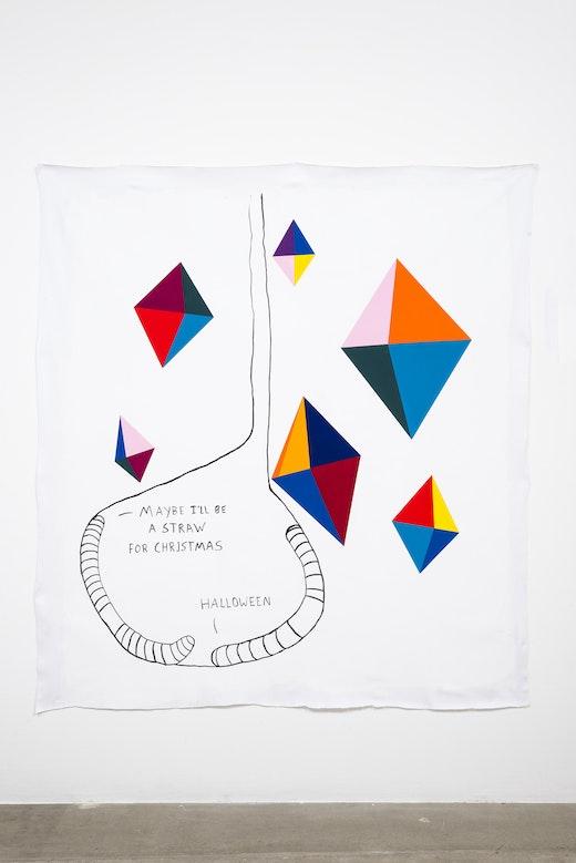 "Stanya Kahn ""Acclimation,"" 2015"