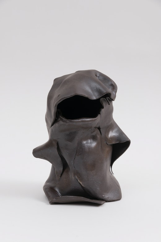 "Stanya Kahn ""Figure 8,"" 2017"