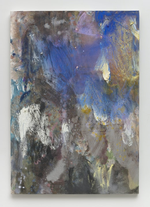 """Caitlin Lonegan """"Untitled (part of not yet titled, 2018--, CL 2018.20),"""" 2018"""
