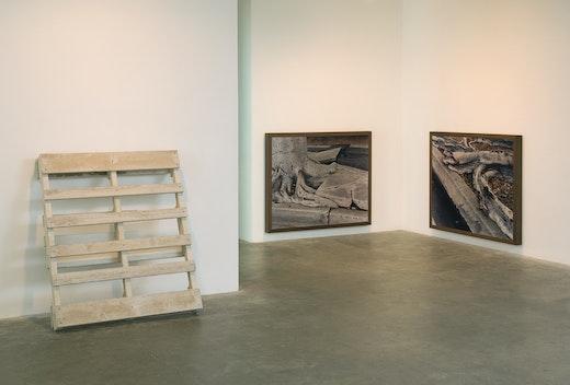 Ruben Ochoa: A Recurring Amalgamation Installation view