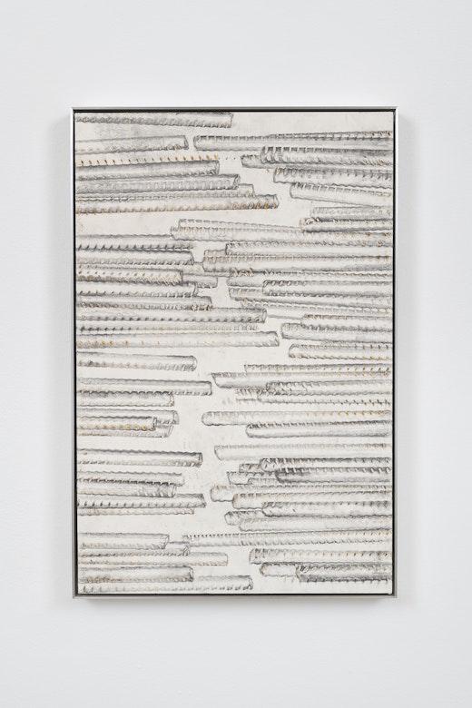 "Ruben Ochoa ""Untitled,"" 2017"