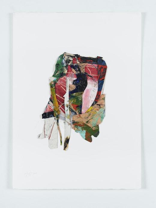 "Angel Otero ""Untitled,"" 2017"
