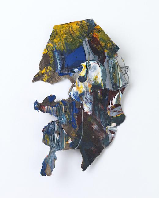 "Louise Fishman ""Untitled,"" 2011"