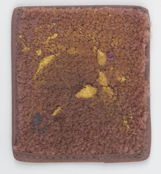 "Louise Fishman ""Untitled,"" 2007"