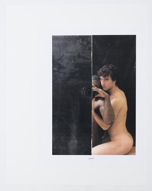 "Paul Mpagi Sepuya ""Untitled (2019-046),"" 2019"