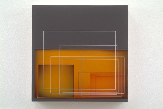 "Patrick Wilson ""Transfigured Night II,"" 2006"