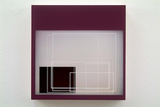 """Patrick Wilson """"Transfigured Night IV,"""" 2006"""