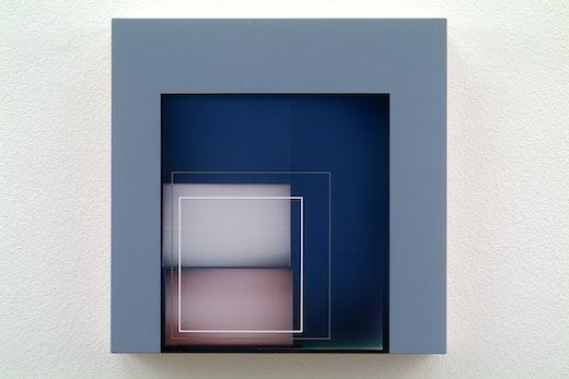 """Patrick Wilson """"Transfigured Night,"""" 2006"""