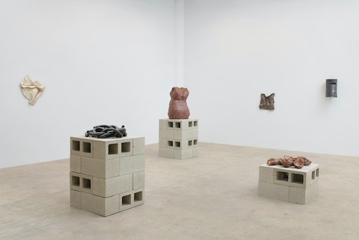 """""""Emotional Capital"""" Installation view"""