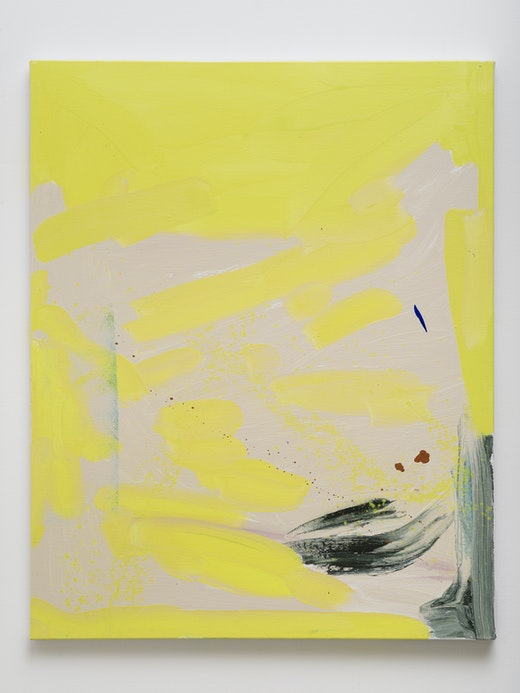 "Monique Van Genderen ""Untitled,"" 2018"