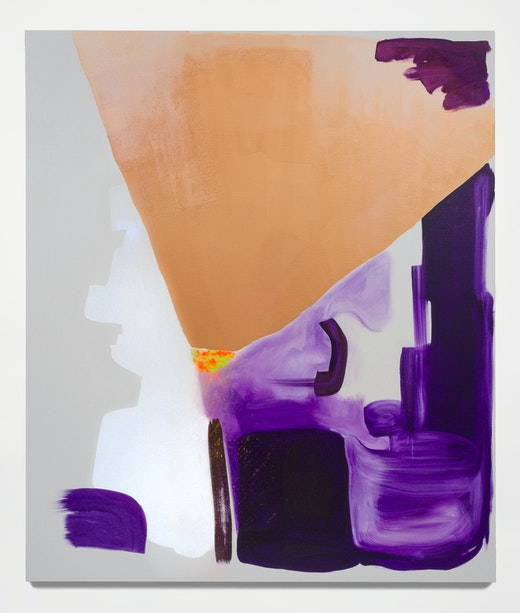 "Monique Van Genderen ""Untitled,"" 2012"