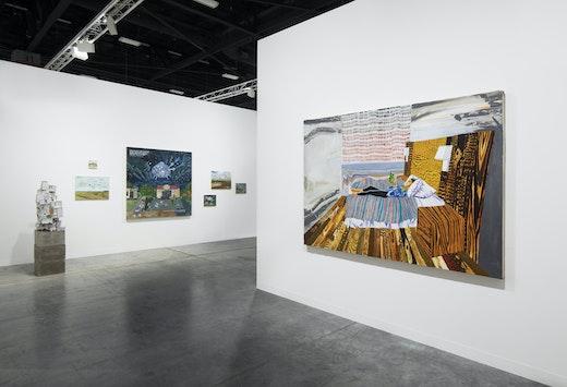 Art Basel Miami Beach 2019 Installation view