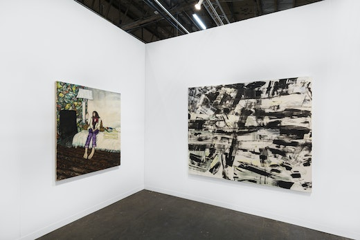 The Armory Show 2020 Booth 803