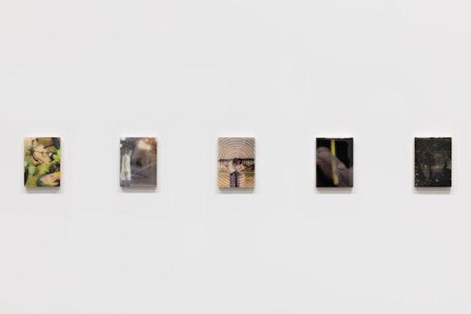 """Sadie Benning """"The Fog"""","""" 2018"""