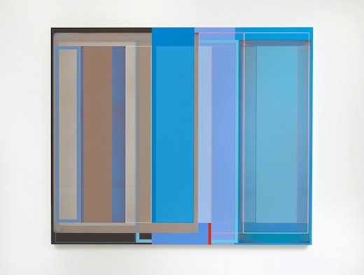 """Patrick Wilson """"Time and Place,"""" 2020"""