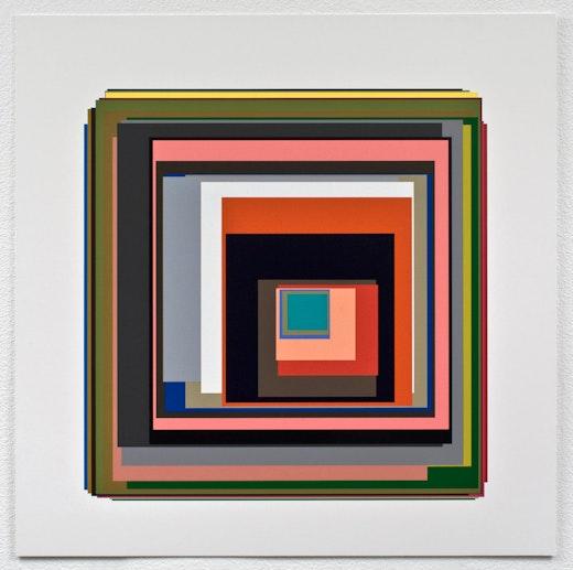 "Patrick Wilson ""Thirty-three,"" 2009"