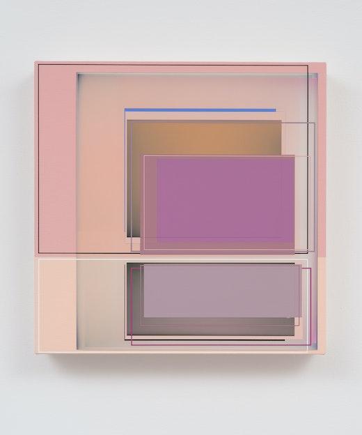 "Patrick Wilson ""Bedroom Painting,"" 2014"